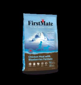 FirstMate FirstMate LID GF Chicken w/ Blueberries [DOG] 28.6LB