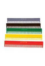 Western Rawhide Plastic Mane Comb