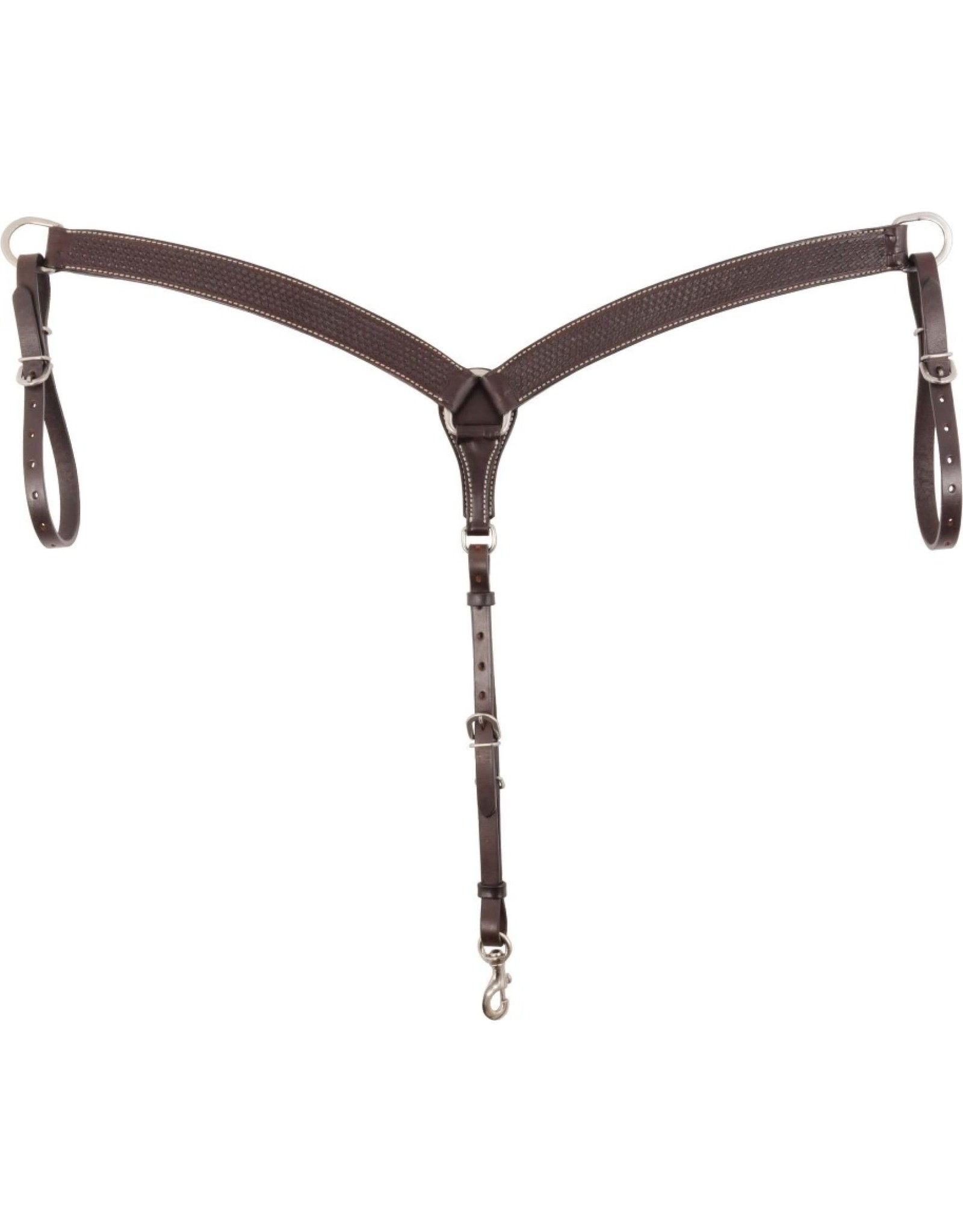Country Legend Breastcollar w/ Basket Tooling