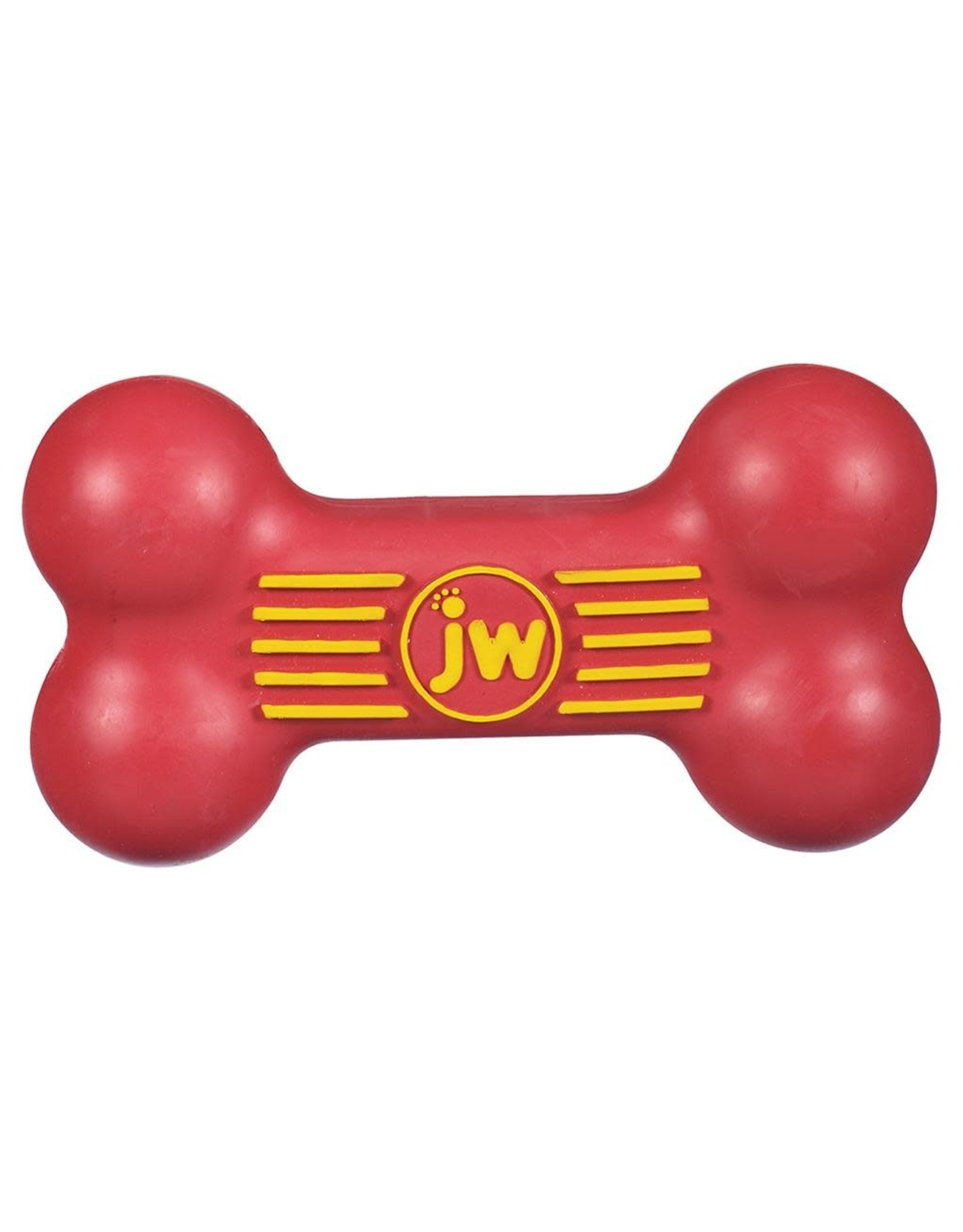 JW Pets iSqueak Bone