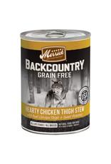 Merrick Merrick GF Hearty Chicken Thigh Stew [DOG] 12.7OZ