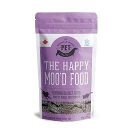 Granville Island Happy Moo'D Food Beef Liver 90GM
