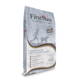 FirstMate FirstMate High Performance [DOG] 25LB