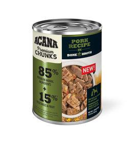 Acana Acana Premium Chunks - Pork Recipe [DOG] 363G
