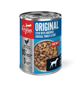 Orijen Orijen Premium Original Stew [DOG] 363G