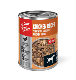 Orijen Orijen Premium Chicken Recipe Stew [DOG] 363G
