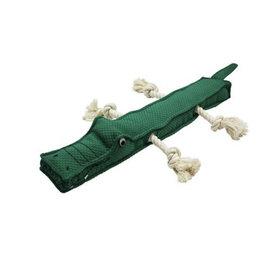 "Patchwork TuffPuff Alligator Stick 20"""