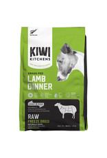Kiwi Kitchens Kiwi Kitchens Grass Fed Lamb Dinner 900GM