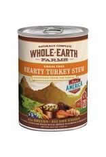 Whole Earth Farms Whole Earth Farms Hearty Turkey Stew [DOG] 12.7OZ