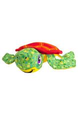 Outward Hound Floatiez Turtle Green MED