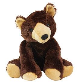 "Bones & Arrows West Coast Collections Ben the Brown Bear 13"""