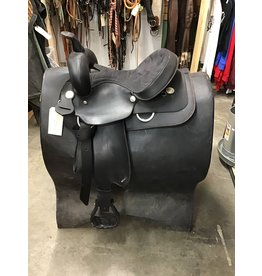 "14"" Wintec Western Saddle"