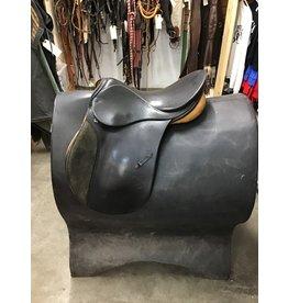 """16"""" Stubben English Saddle"""