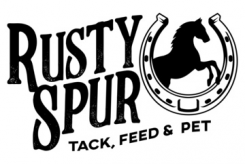 The Rusty Spur Tack, Feed & Pet