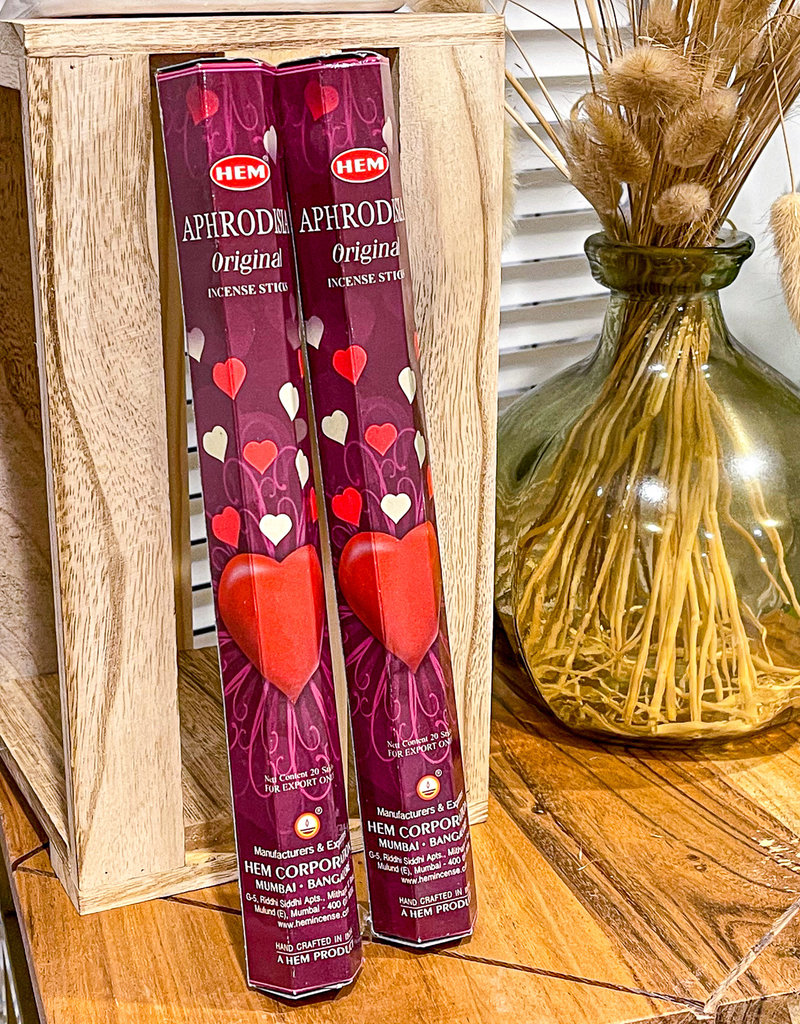 Aphrodisia Incense