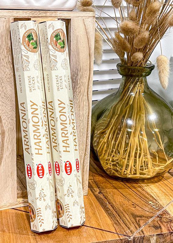 Harmony Incense