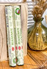 Rejuvenate Incense