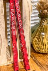 Frankincense Incense (Set of 3)