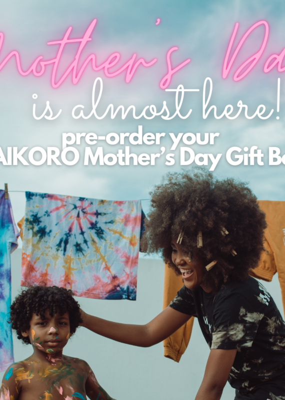 Mother's Day Gift & Care Box (Pre-order by 4/23)