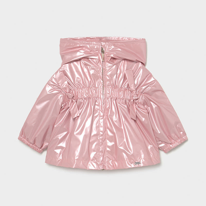 Mayoral Mayoral Metallic Windbreaker