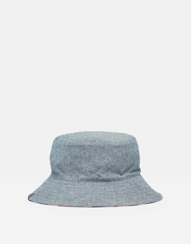 Joules Joules Brit Reversible Bucket Hat