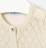 Mayoral Mayoral Knitted Cardigan - BROO87195