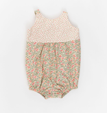 Thimble Thimble Knotted Romper - BROO95137