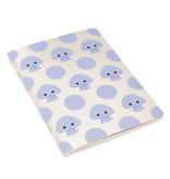 JellyCat Jelly Cat Kutie Pops Jellyfish Notepad