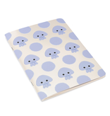 JellyCat JellyCat Kutie Pops Jellyfish Notepad