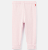 Joules Joules Lula Ribbed Legging - Pink