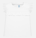 Mayoral Mayoral Short Sleeve T-Shirt - BROO87172