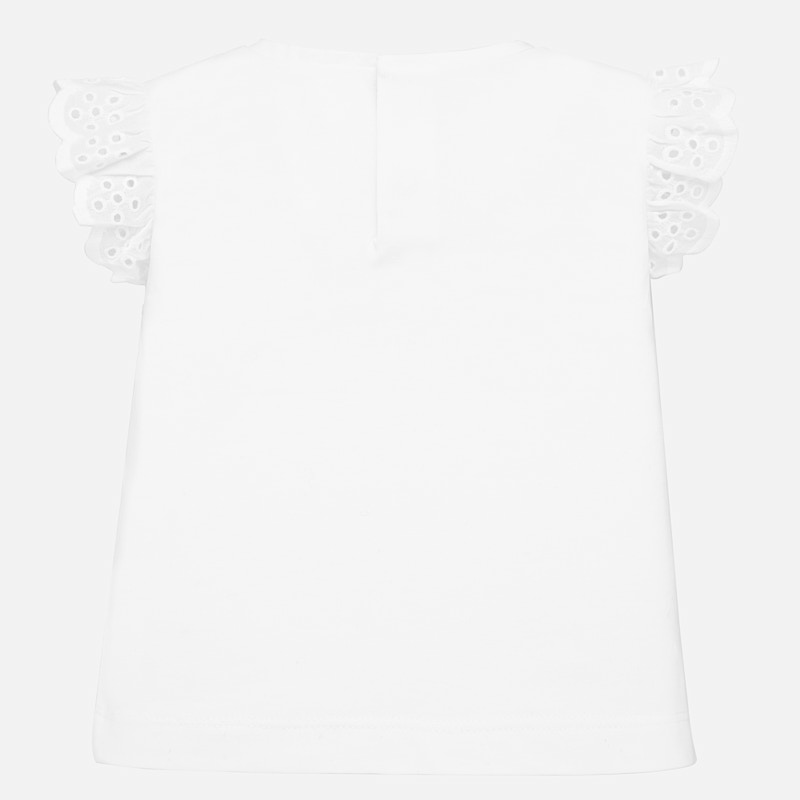 Mayoral Mayoral Short Sleeve T-Shirt - *more colors*