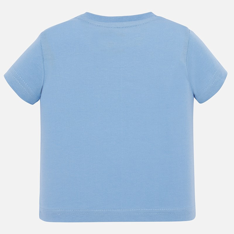 Mayoral Mayoral Short Sleeve T-Shirt - BROO86981