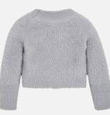 Mayoral Mayoral Fuzzy Sweater