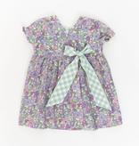 Thimble Thimble Wrap Dress - BROO95162