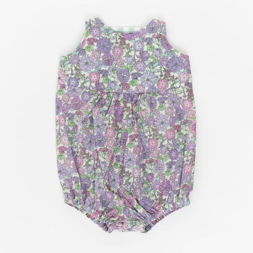 Thimble Thimble Knotted Romper - BROO95177