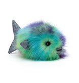 JellyCat Jelly Cat Disco Fish Jewel