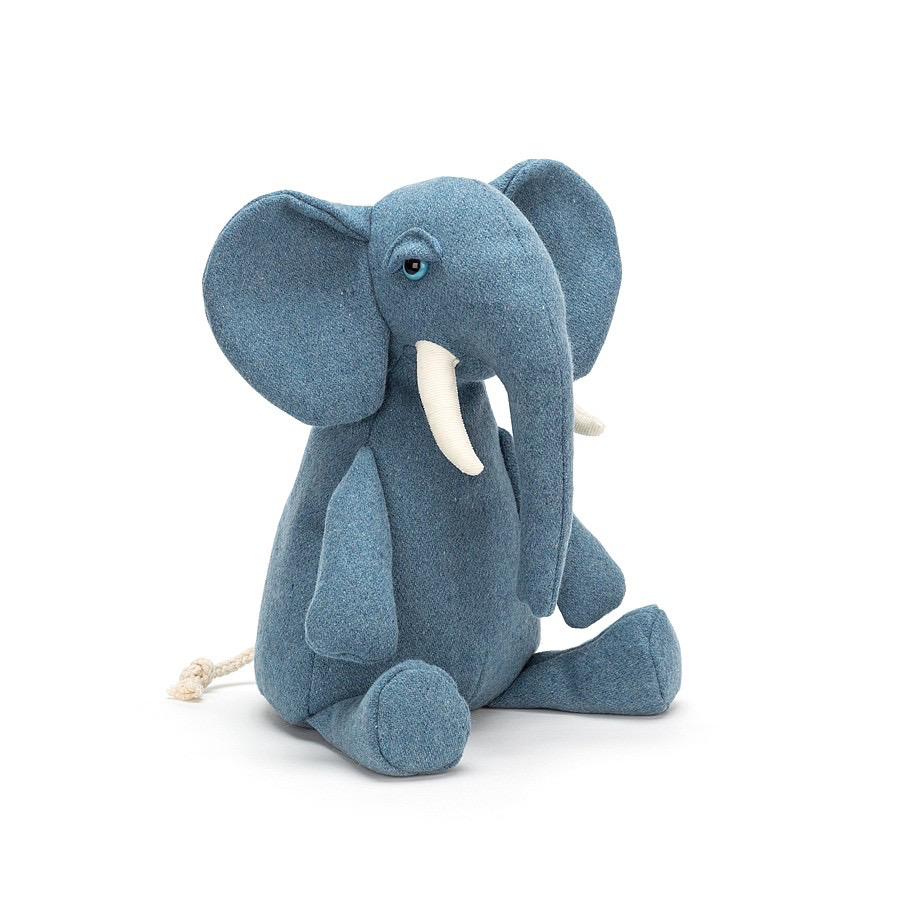 JellyCat Jelly Cat Pobblewob Elephant