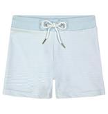 Petit Peony Petit Peony Nantucket Stripe Swim Trunks