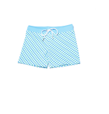 Petit Peony Sweet Cheeks Vineyarder Swim Trunks