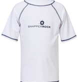 Snapper Rock Snapper Rock Short Sleeve Rash Top UV50+ - BROO76452