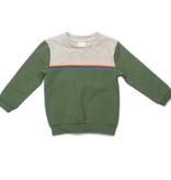 Egg Egg Bryson Sweater - BROO92437