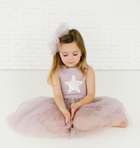 Petite Hailey Petite Hailey Aurora Tutu Dress - BROO96167