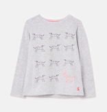 Joules Joules Bessie Top