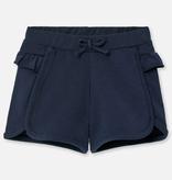 Mayoral Mayoral Ruffled Shorts