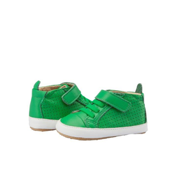 Old Soles Old Soles Cheer Bambini Sneaker - Green