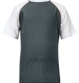 Snapper Rock Snapper Rock Short Sleeve Rash Top UV50+ - BROO76447