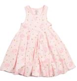 Egg Egg Iona Dress - Pink