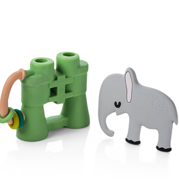 Lucy Darling Lucy Darling Animal Lover Teether