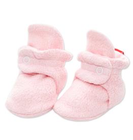 Zutano Zutano Cozie Fleece Baby Booties *more colors* - BROO83541